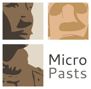 The MicroPasts logo